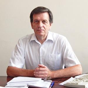 Червяков Юрій Миколайович